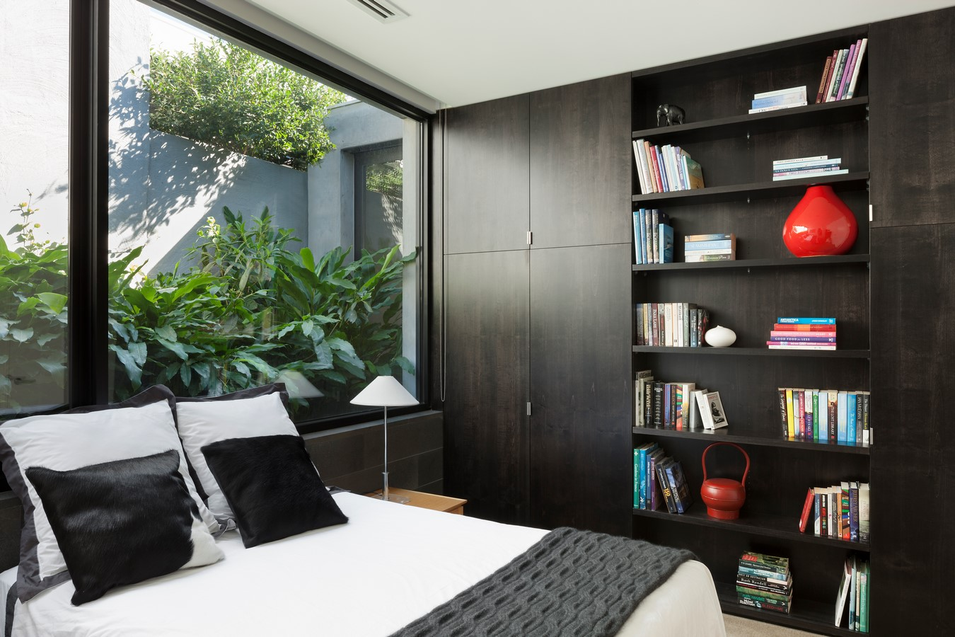 Toorak House by AM Architecture - Sheet3