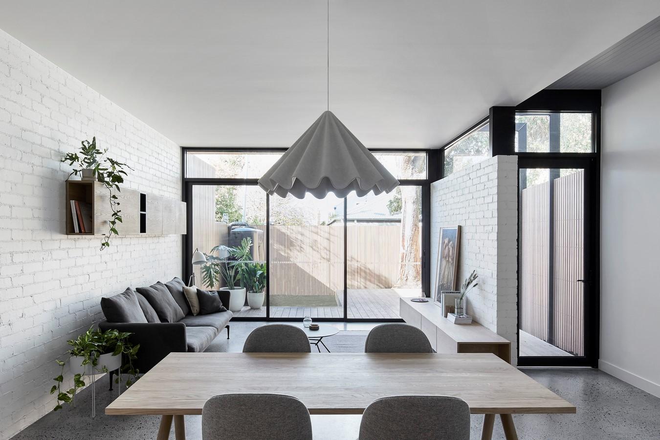 Loft House by Tom Robertson Architects - Sheet1