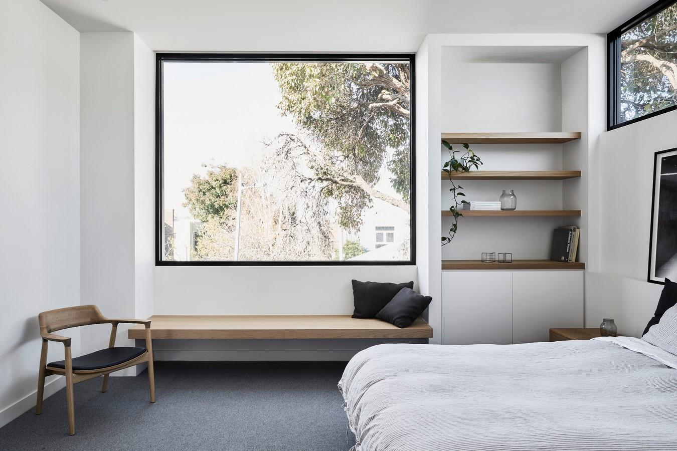 Loft House by Tom Robertson Architects - Sheet2