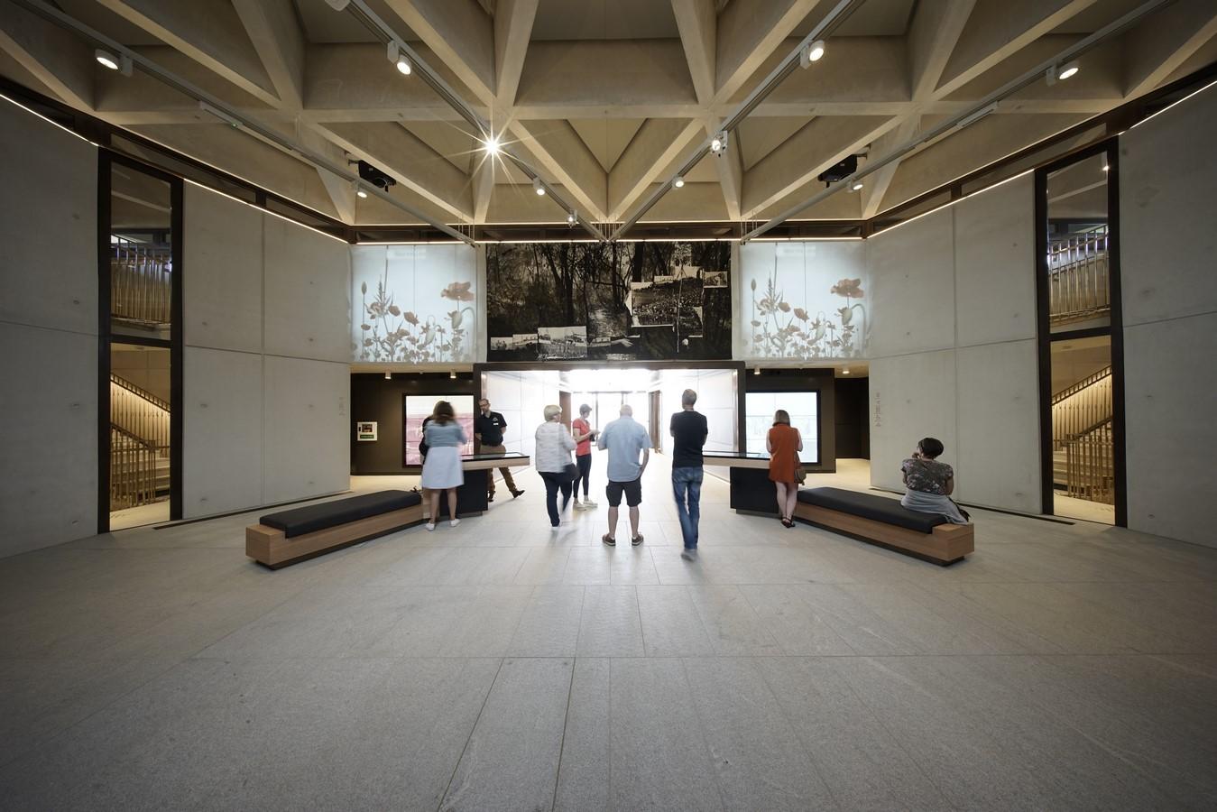 Sir John Monash Centre by Cox Architecture - Sheet2