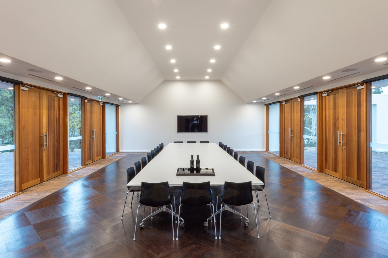High Commission of Samoa in Australia by Cox Architecture - Sheet3