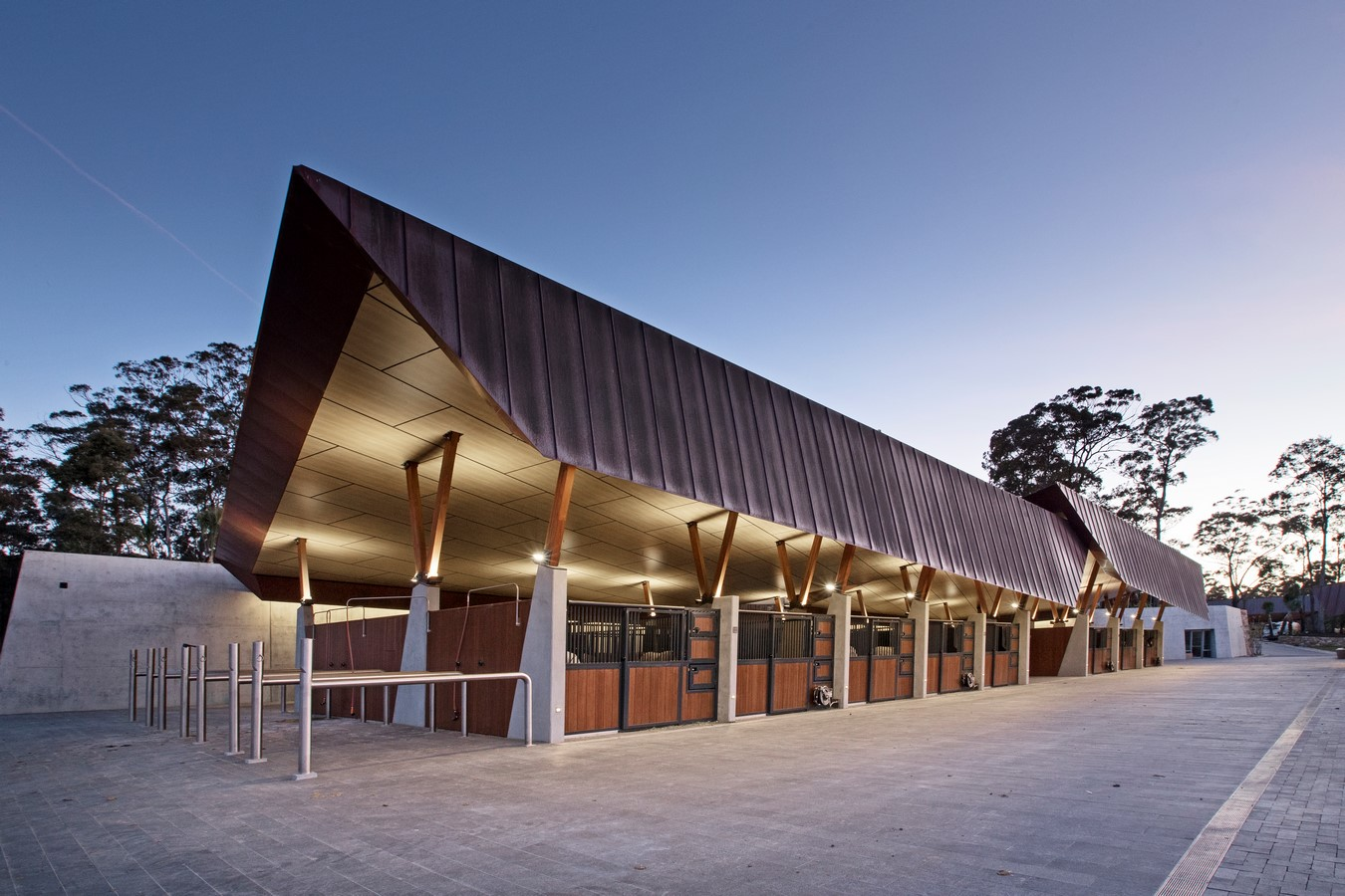 Willinga Park by Cox Architecture - Sheet2