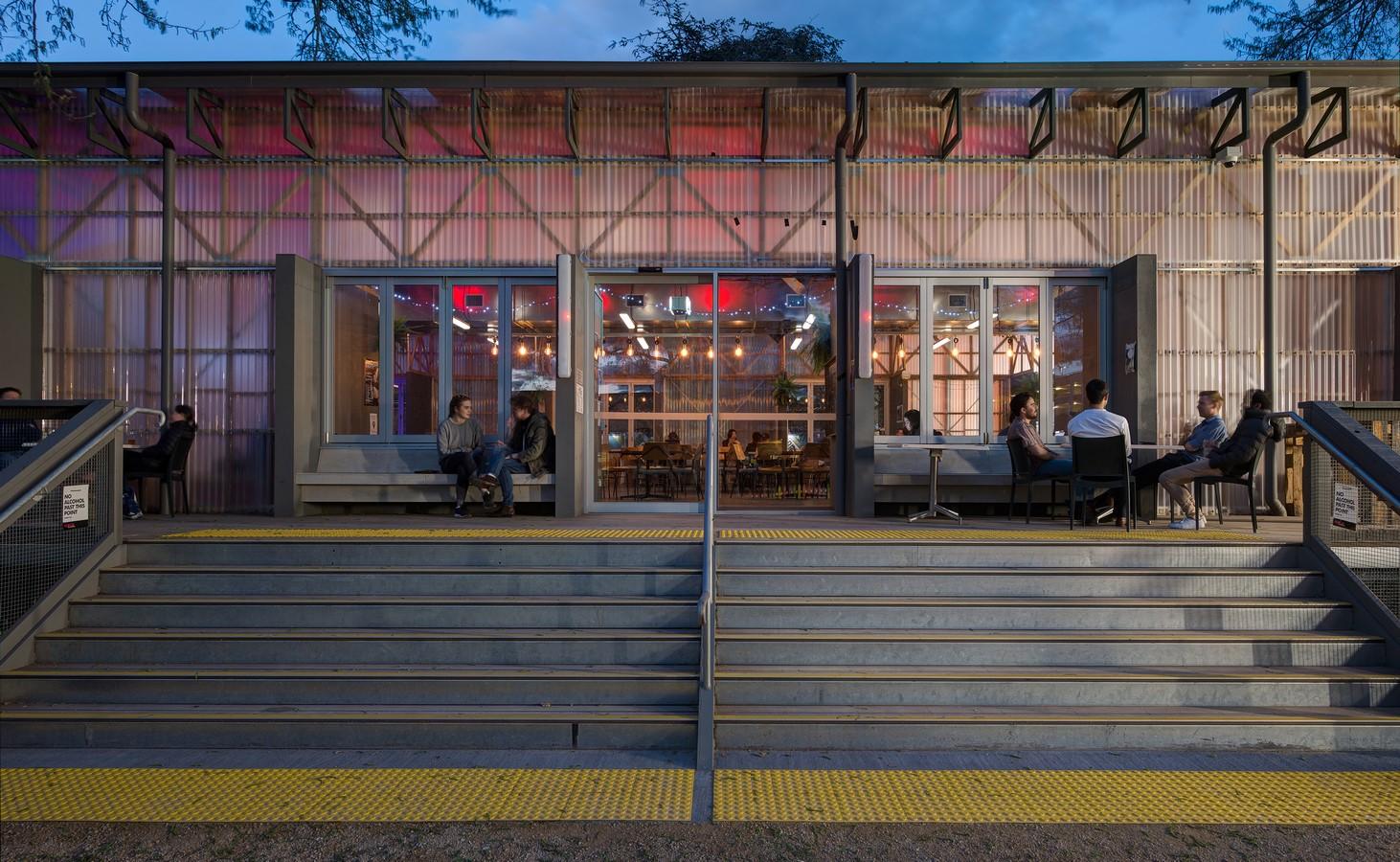 ANU Pop-Up Village by Craig Tan Architects - Sheet3