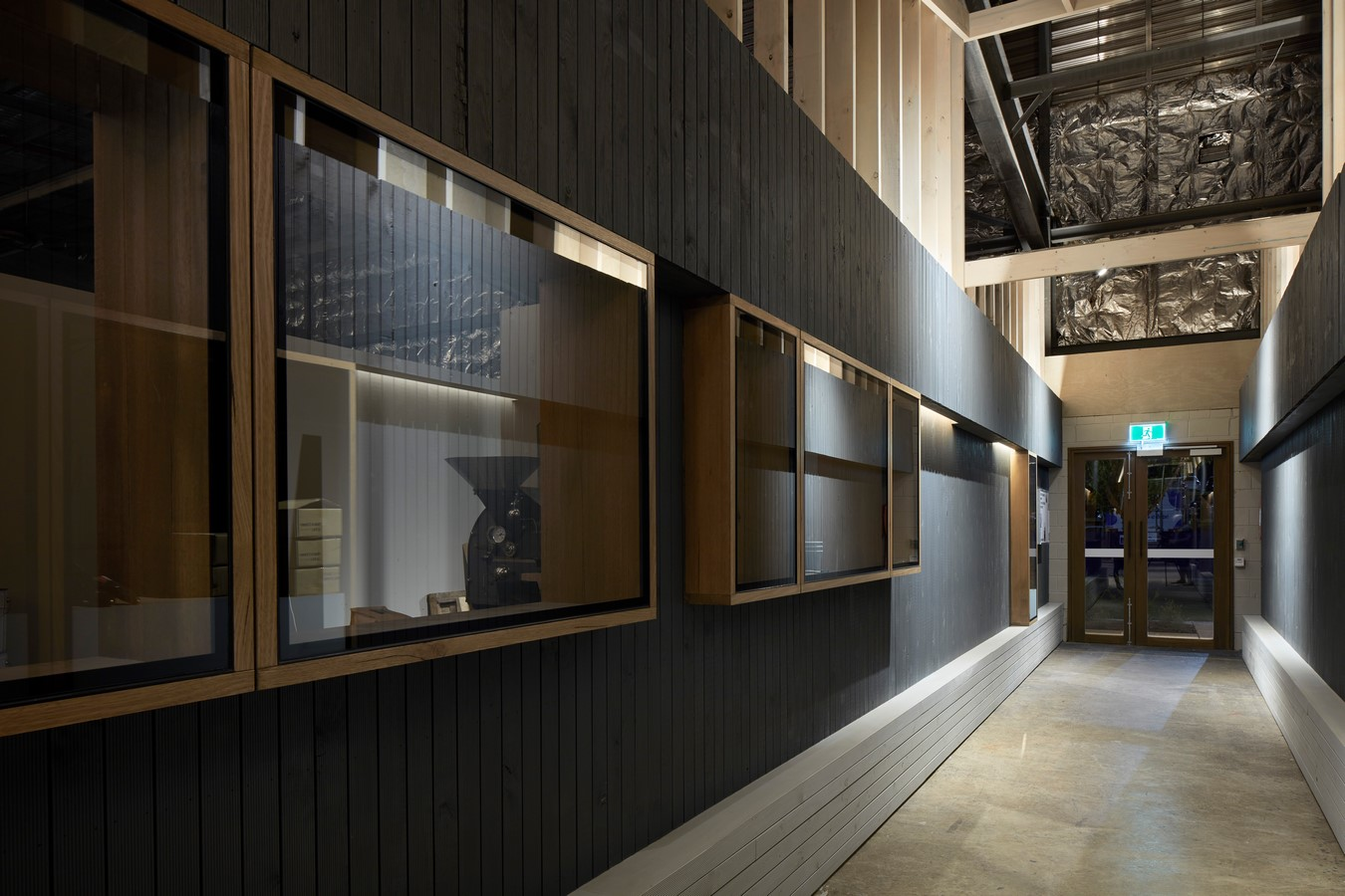 Dairy Road Building 3.4 by Craig Tan Architects - Sheet2