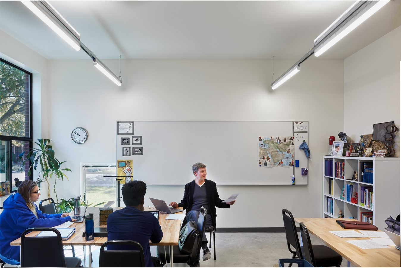 Griffin School by Murray Legge Architecture - Sheet2