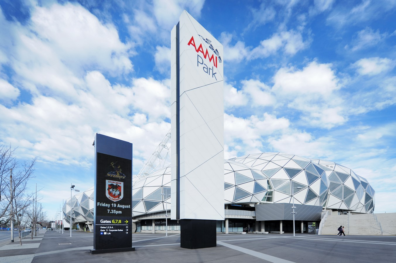 AAMI Park by Cox Architecture - Sheet1