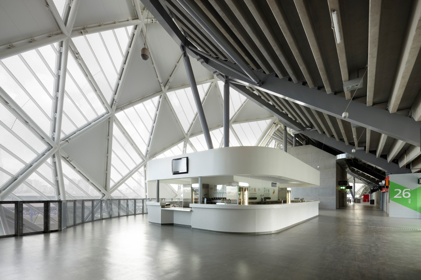AAMI Park by Cox Architecture - Sheet2