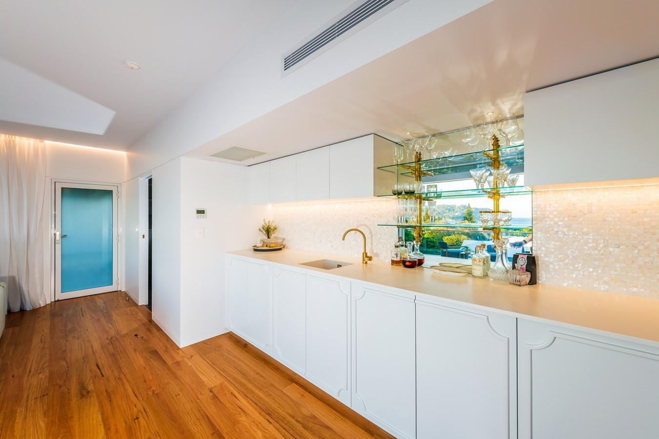 North Avoca Studio by Matt Thitchener Architect - Sheet3