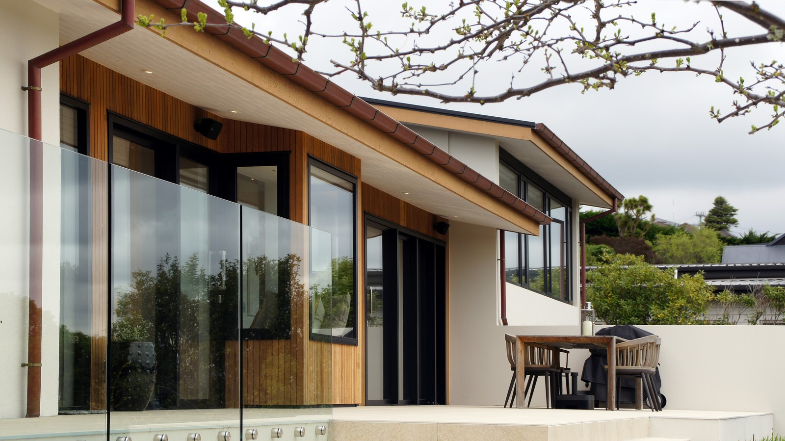 Mount Pleasant House Additions by Borrmeister Architects Ltd - Sheet1