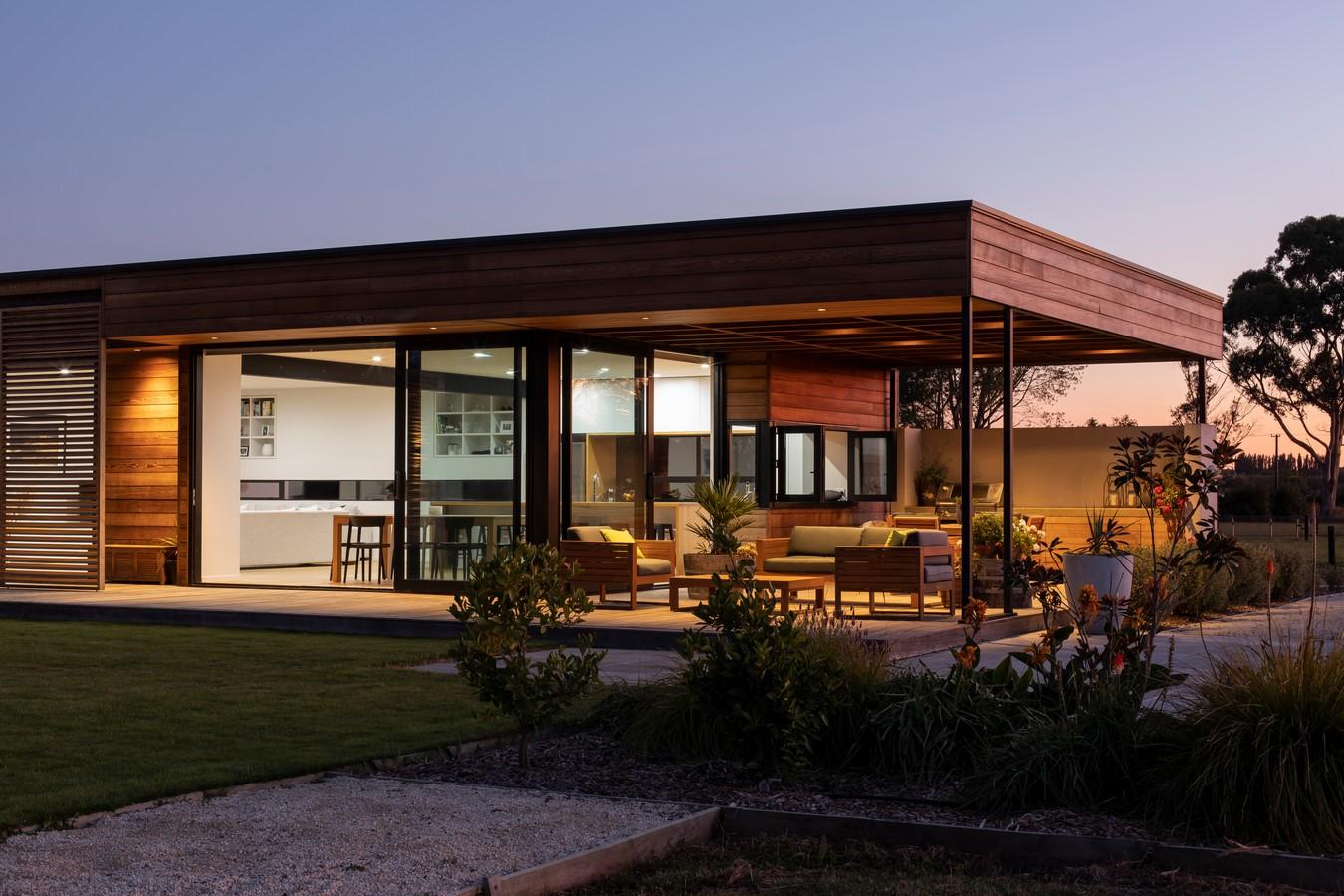 Wings by Borrmeister Architects Ltd - Sheet3