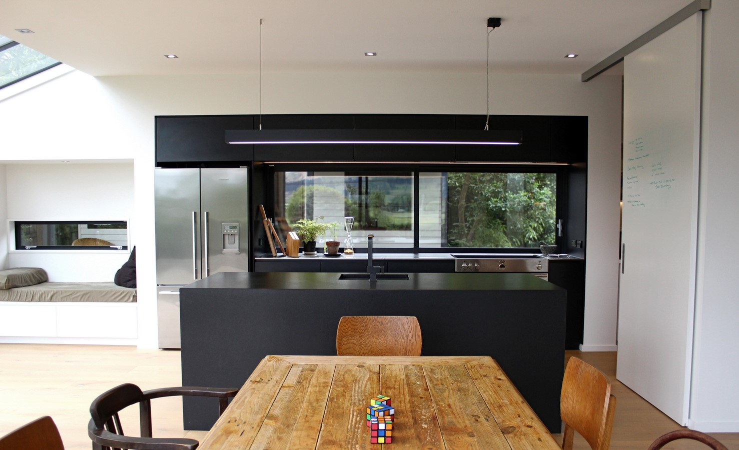Bridle Path House by Borrmeister Architects Ltd - Sheet2