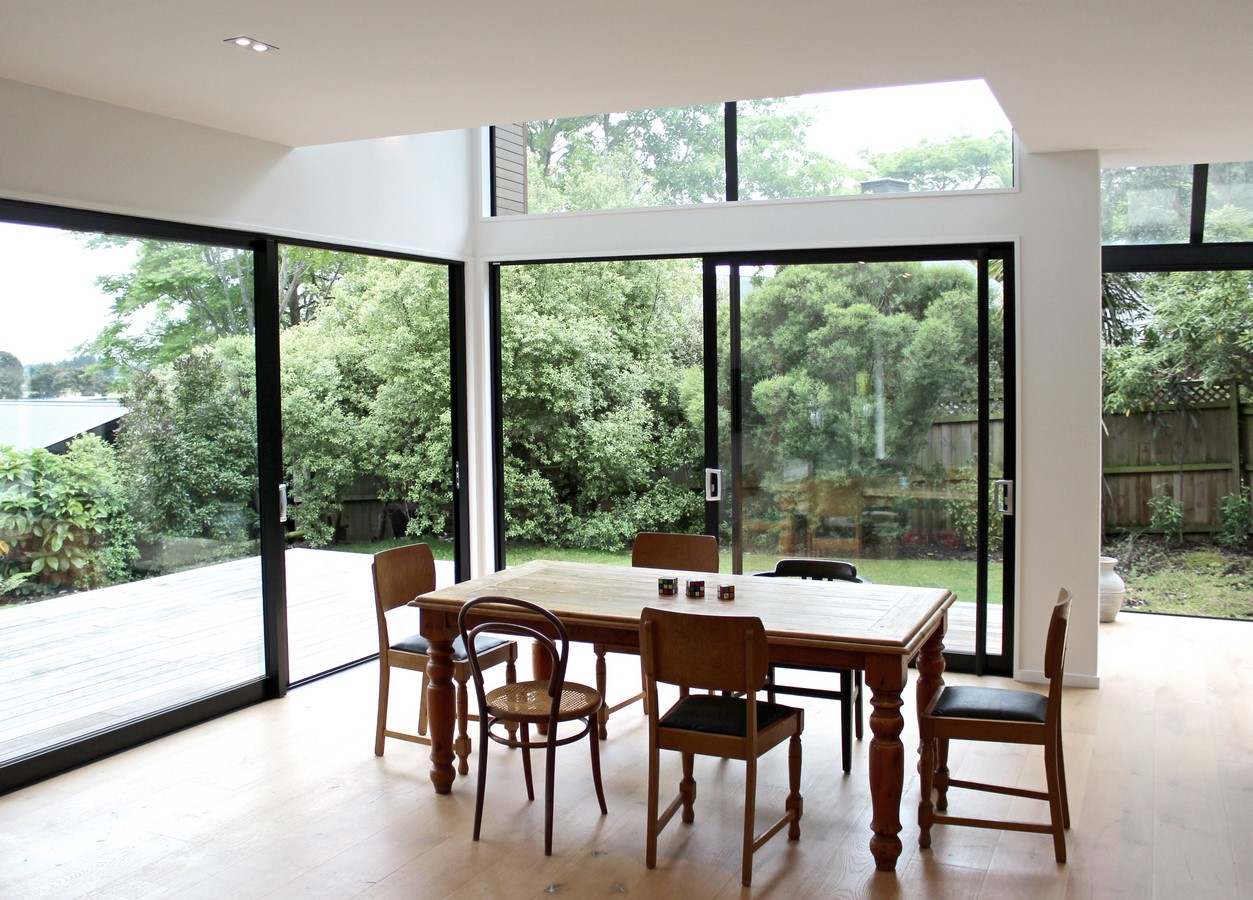 Bridle Path House by Borrmeister Architects Ltd - Sheet3