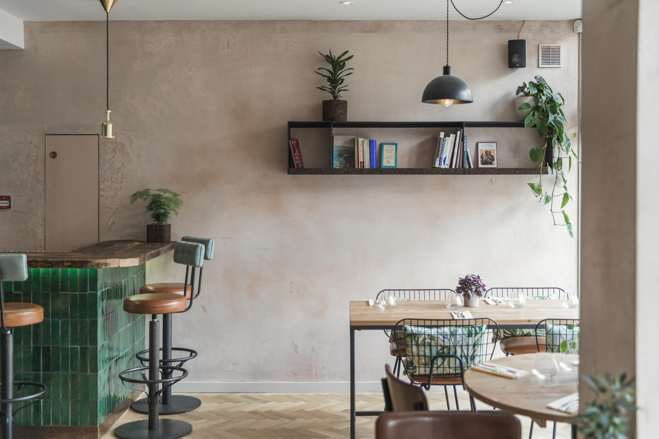Humble Grape Wine Bar + Shop + Kitchen by Trellik Design Studio - Sheet2