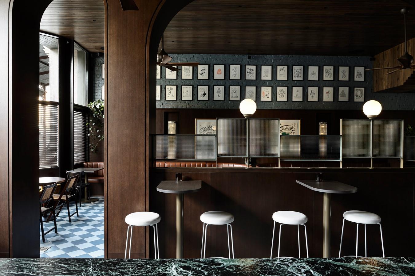 Poodle Bar by BERGMAN & CO - Sheet1