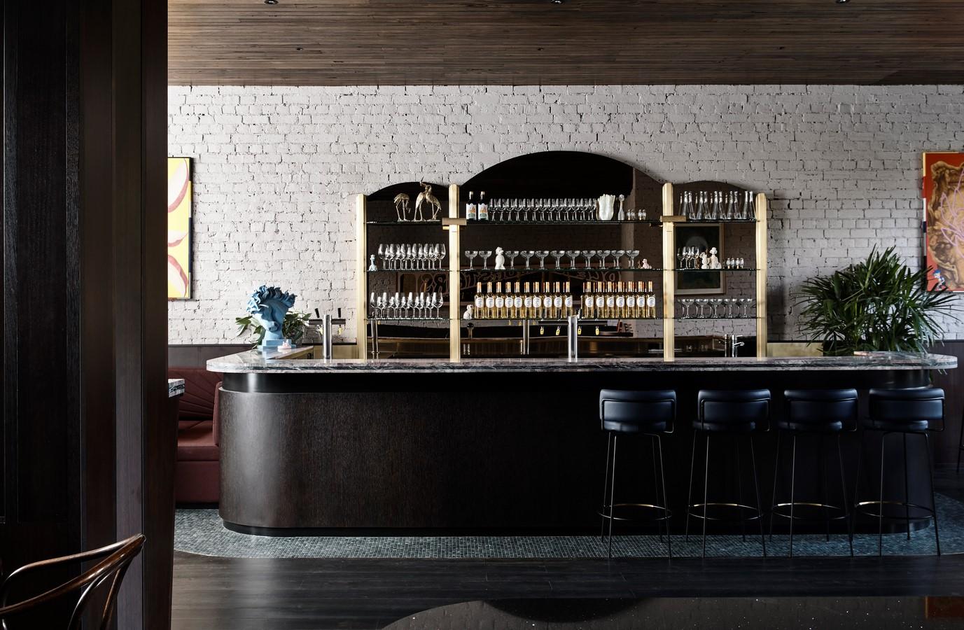 Poodle Bar by BERGMAN & CO - Sheet2