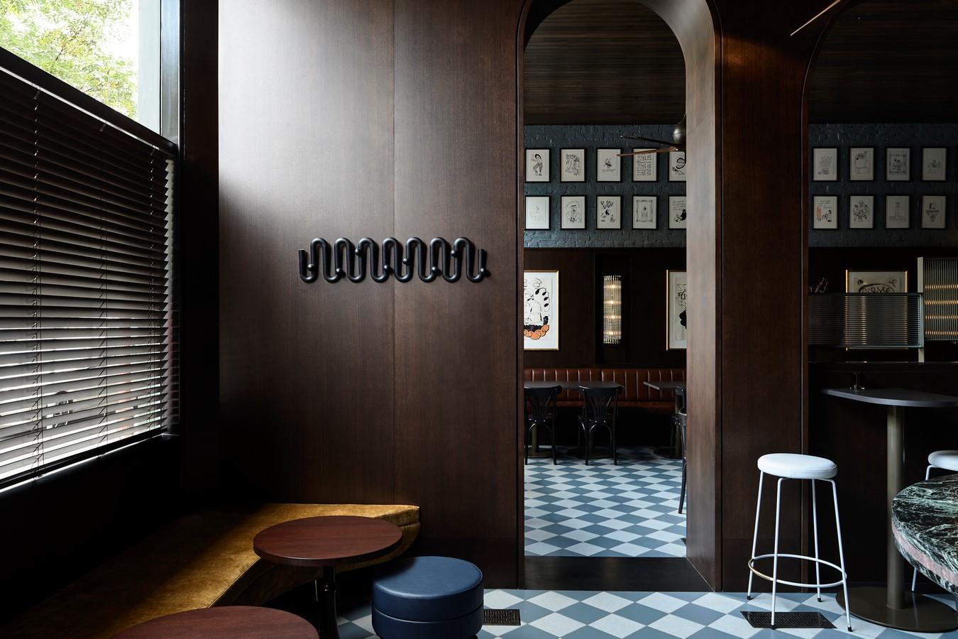 Poodle Bar by BERGMAN & CO - Sheet3