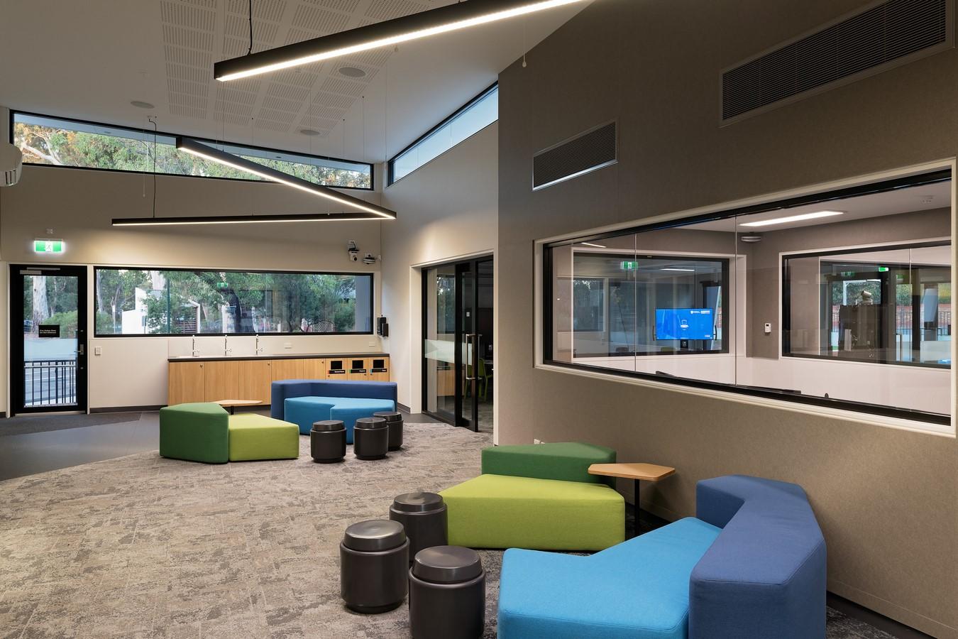 UniSA Samsung SMART School by DesignInc - Sheet3