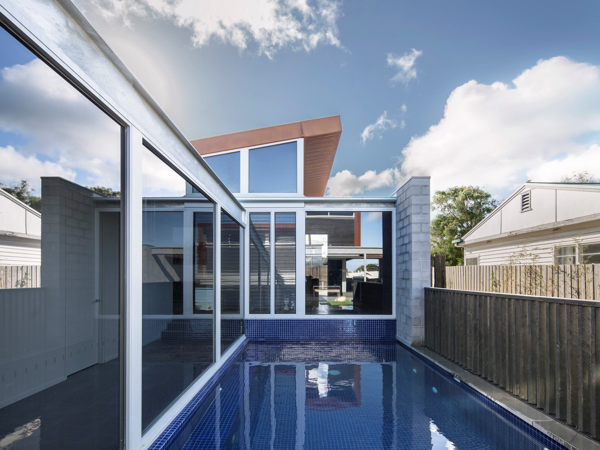 Price House by Lachlan Shepherd Architects - Sheet1
