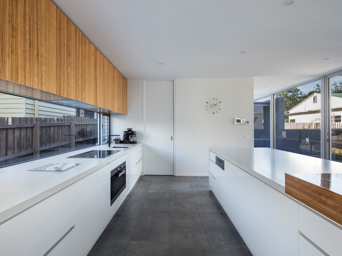 Price House by Lachlan Shepherd Architects - Sheet3