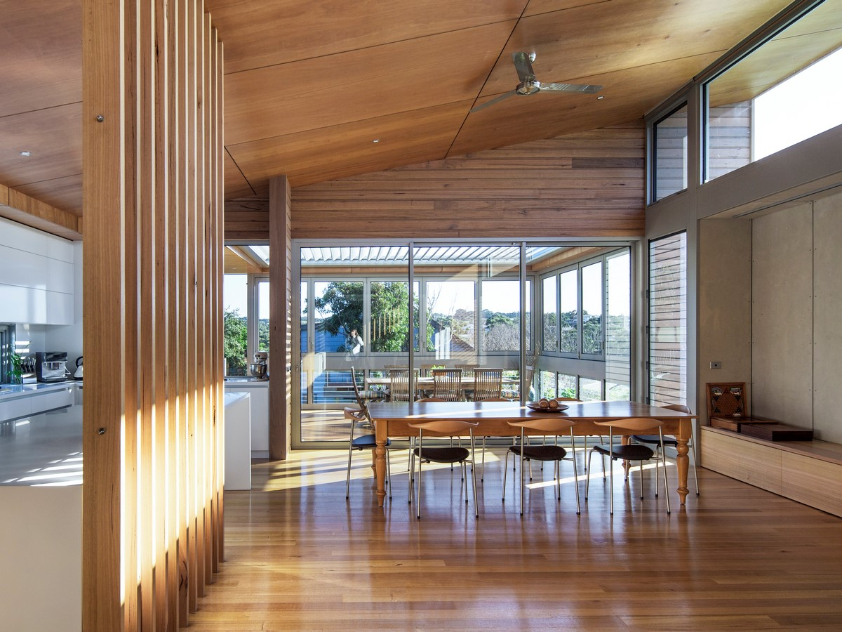 Empire House by Lachlan Shepherd Architects - Sheet1