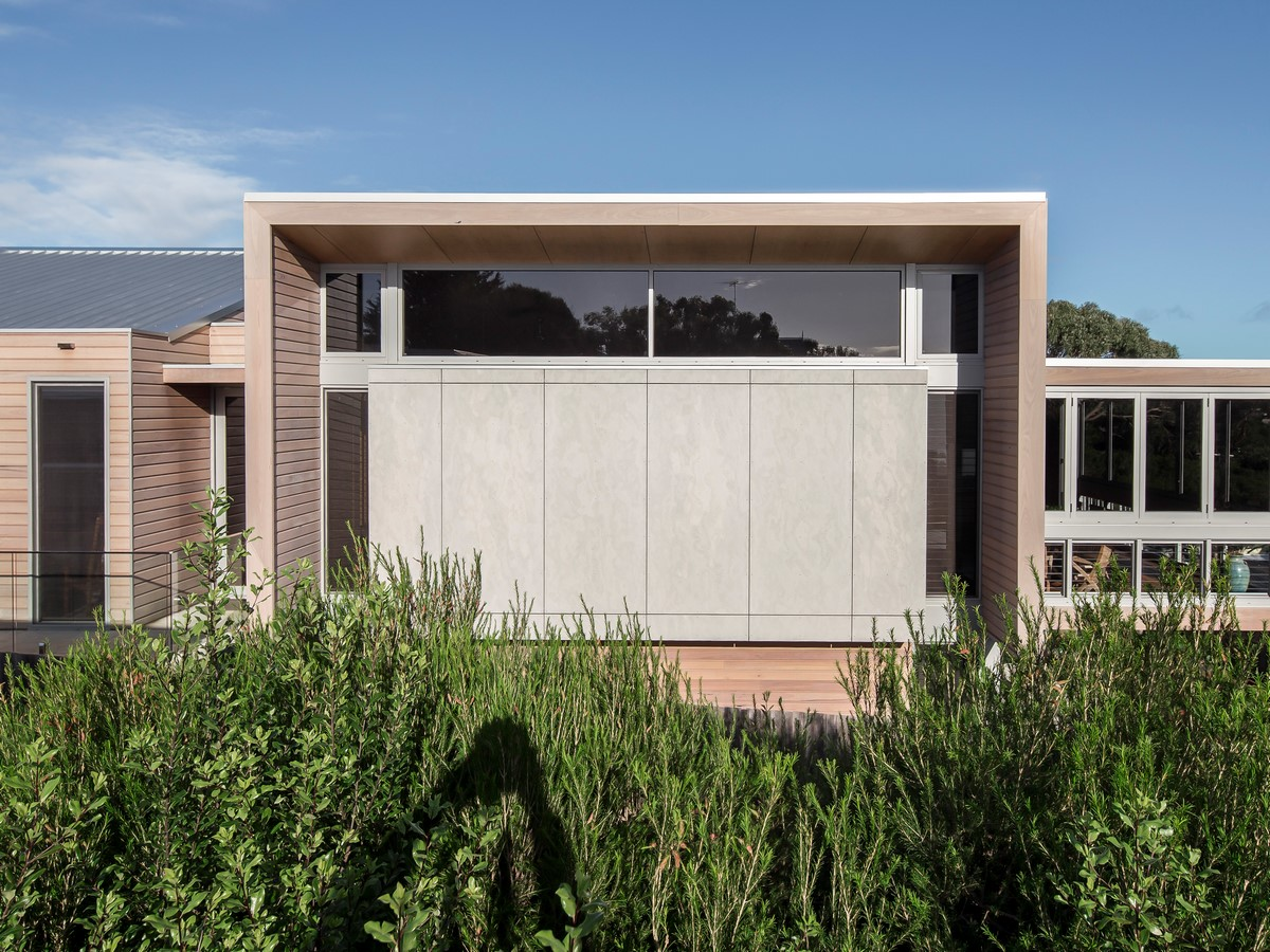 Empire House by Lachlan Shepherd Architects - Sheet2