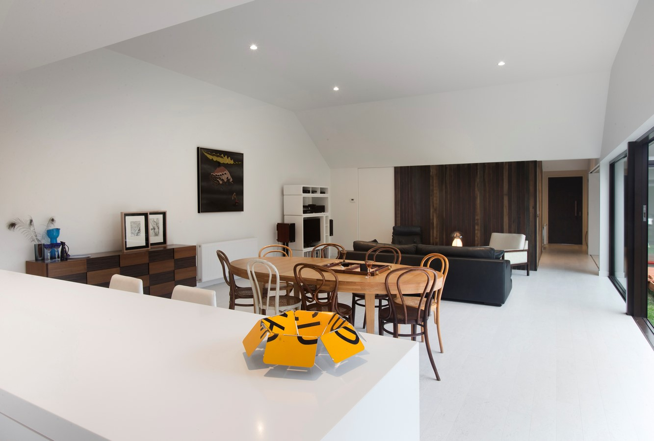 St Kilda House by Jost Architects - Sheet2