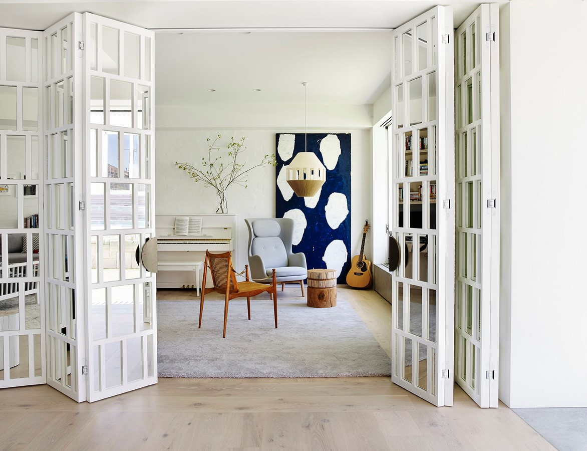 Clovelly by Madeleine Blanchfield Architects - Sheet3