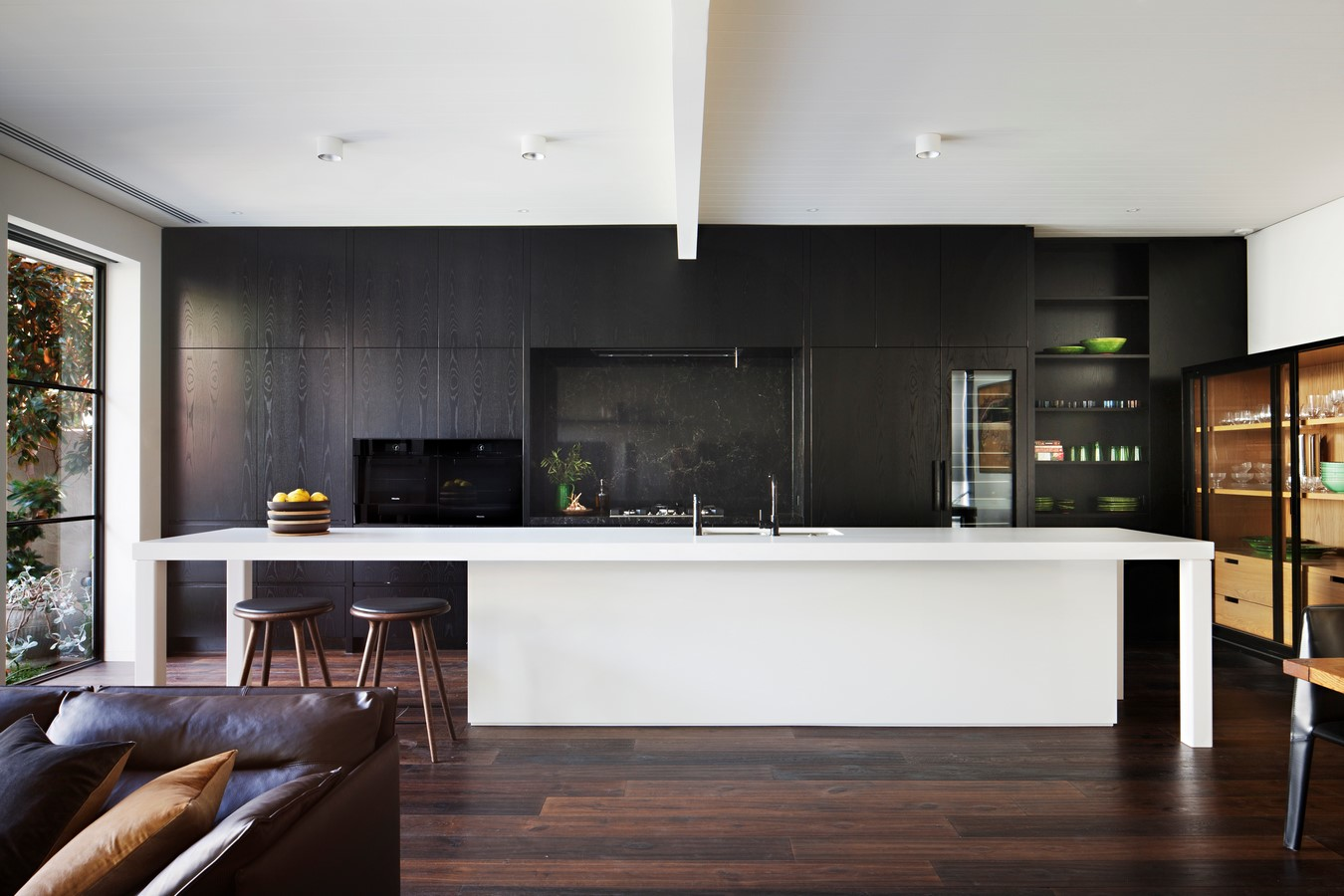 Albert Park House by Hindley & Co - Sheet1