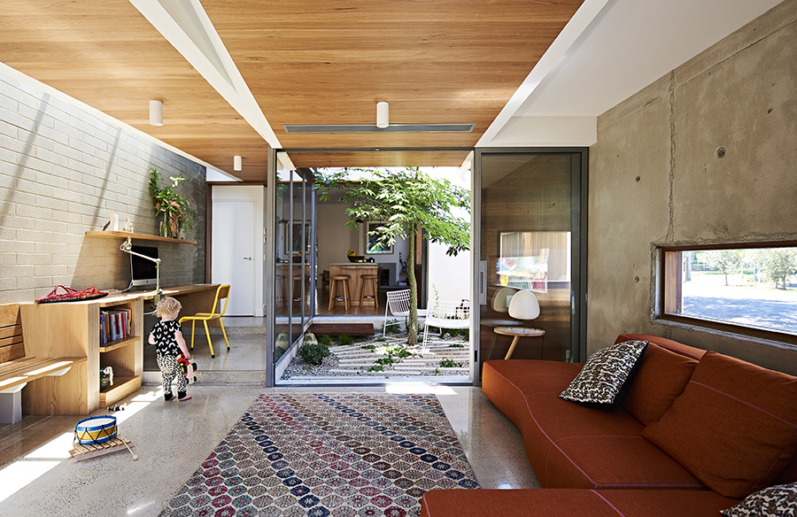 Page Street by Tandem Design Studio