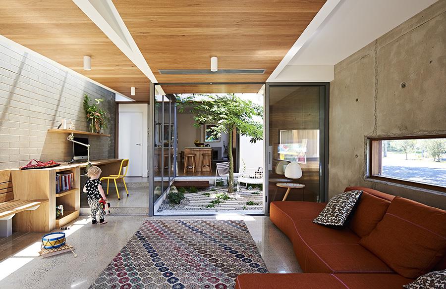 Page Street by Tandem Design Studio