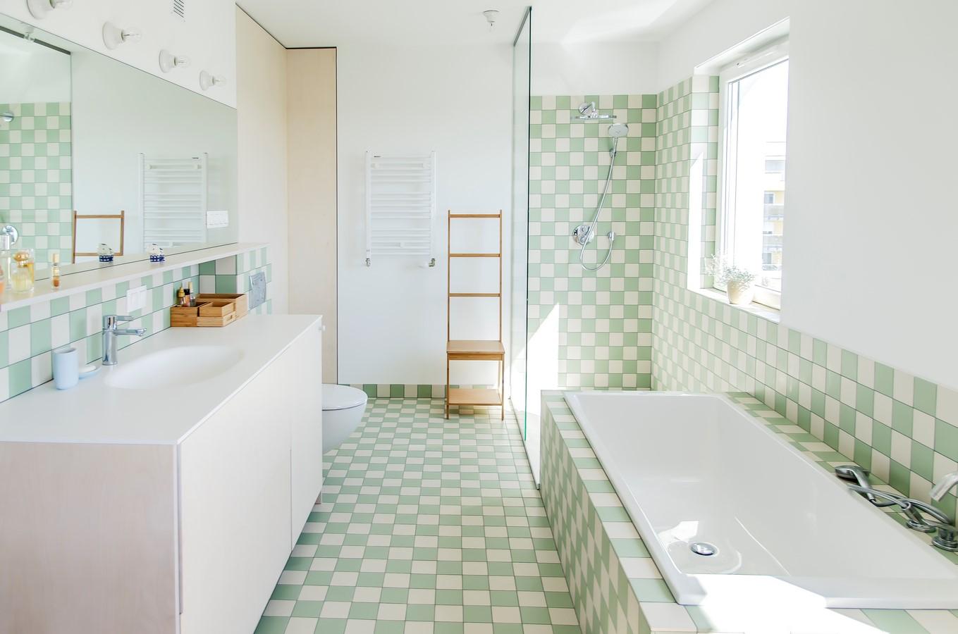 Apartment with a view by Atelier Starzak Strebicki - Sheet2