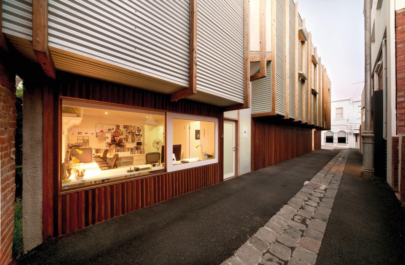 yan lane by Justin Mallia Architecture - Sheet3