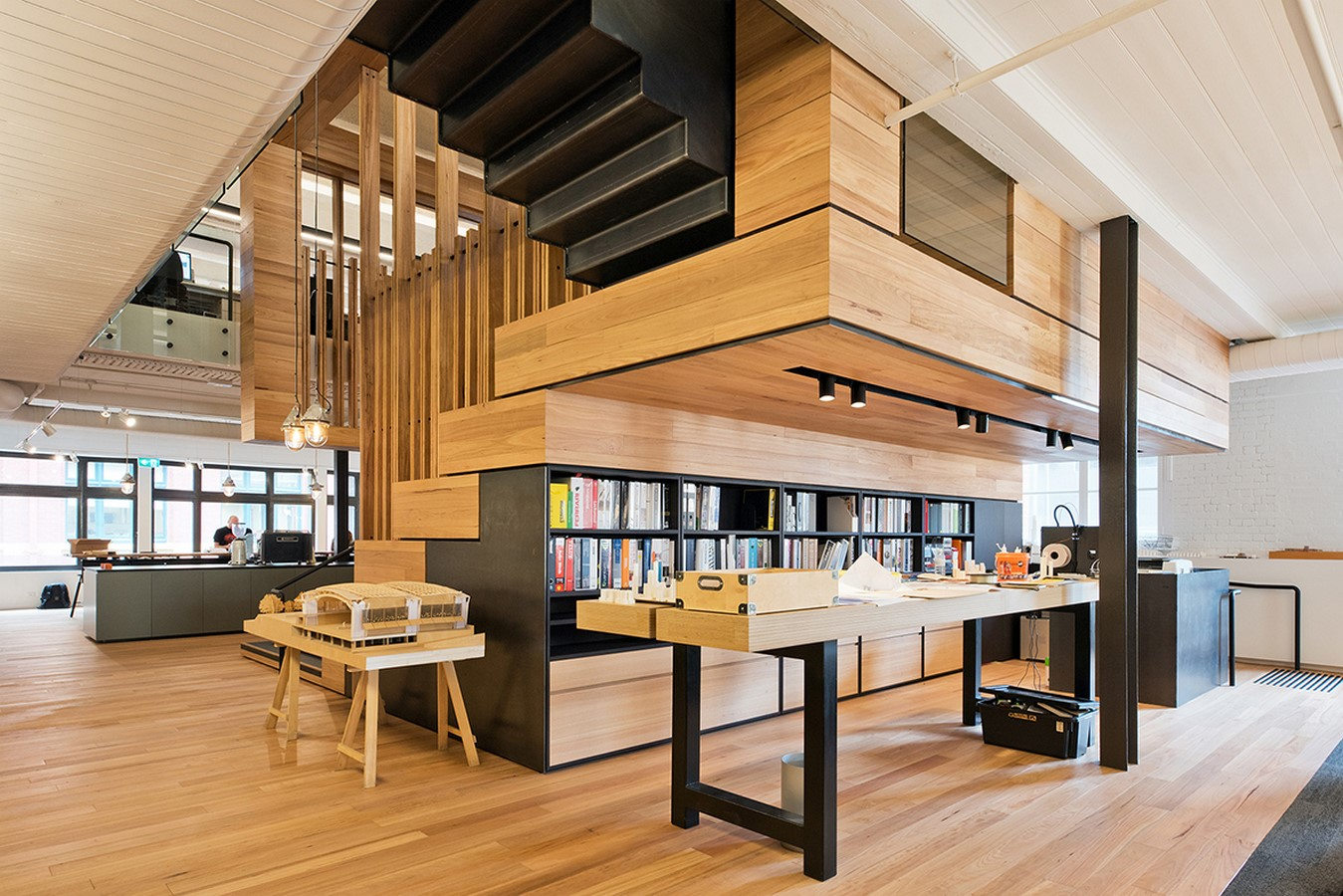 Cox Box Office by Cox Architecture - Sheet1