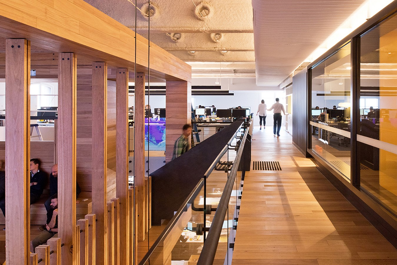 Cox Box Office by Cox Architecture - Sheet2