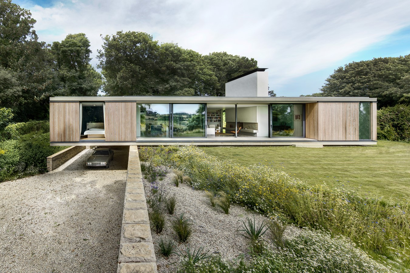 The Quest by Strom Architects - Sheet2