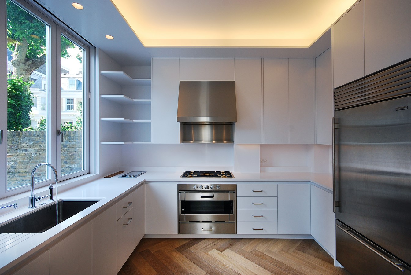 Argyll House by Patalab Architecture - Sheet1