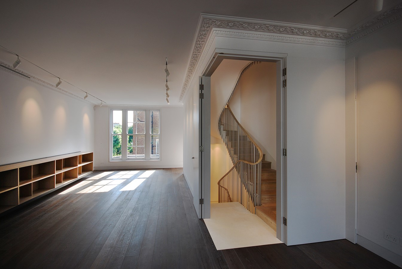 Argyll House by Patalab Architecture - Sheet3