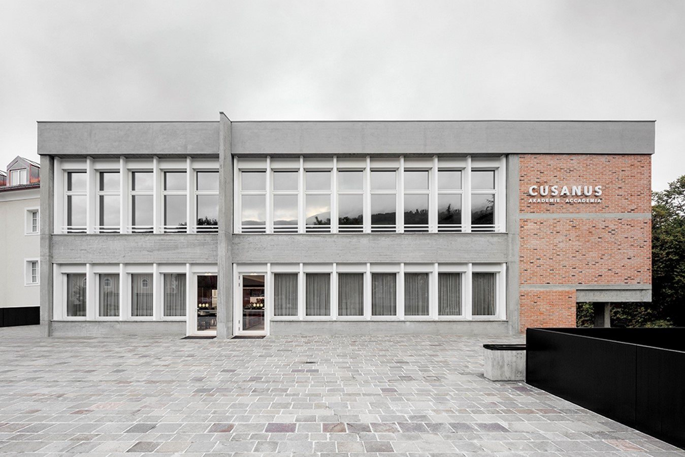 Cusanus Academy by MoDusArchitects - Sheet1