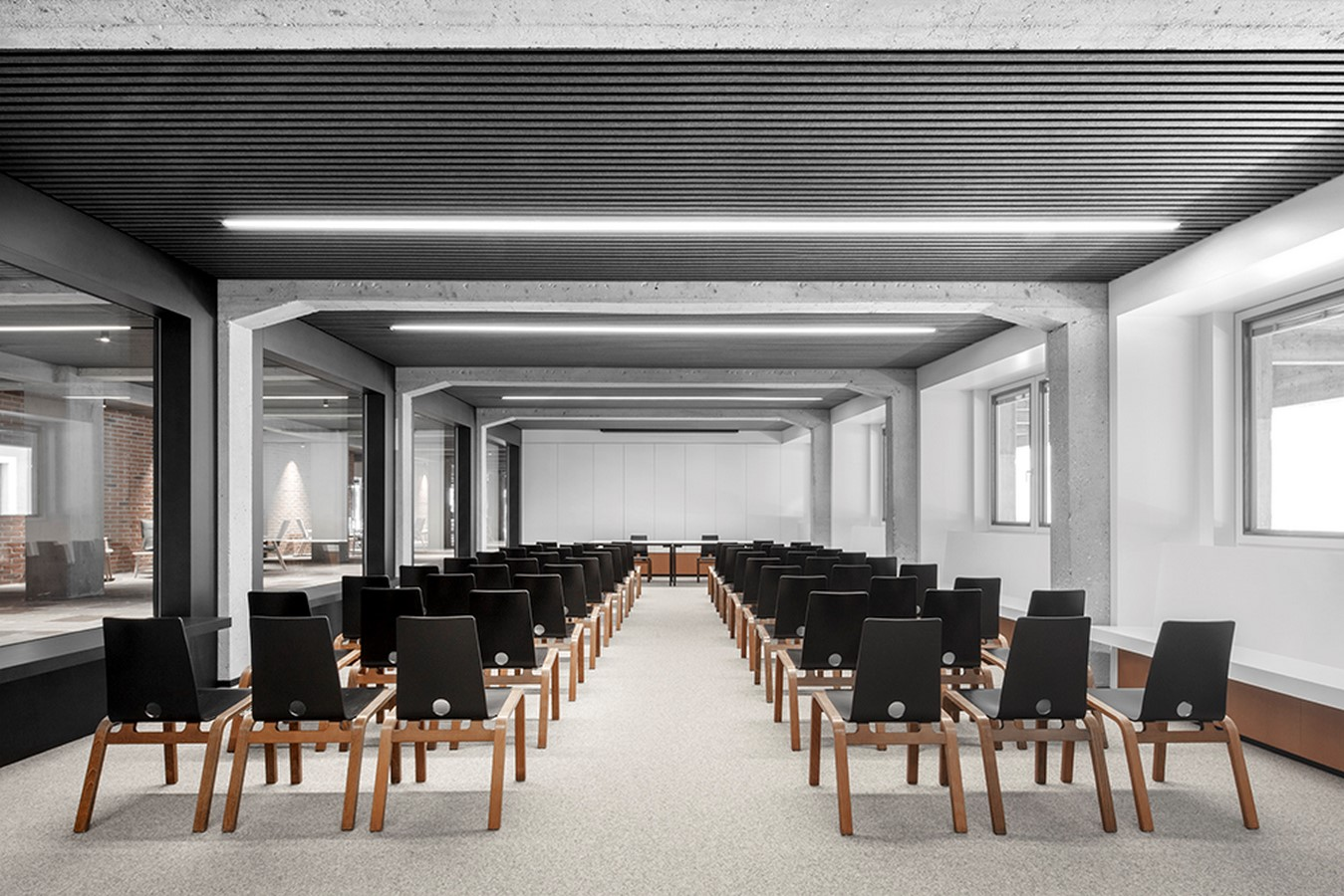 Cusanus Academy by MoDusArchitects - Sheet2