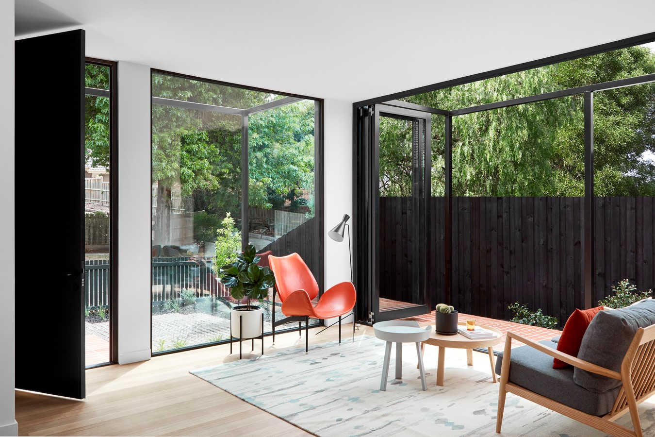 Salisbury Townhouses by NTF Architecture - Sheet3