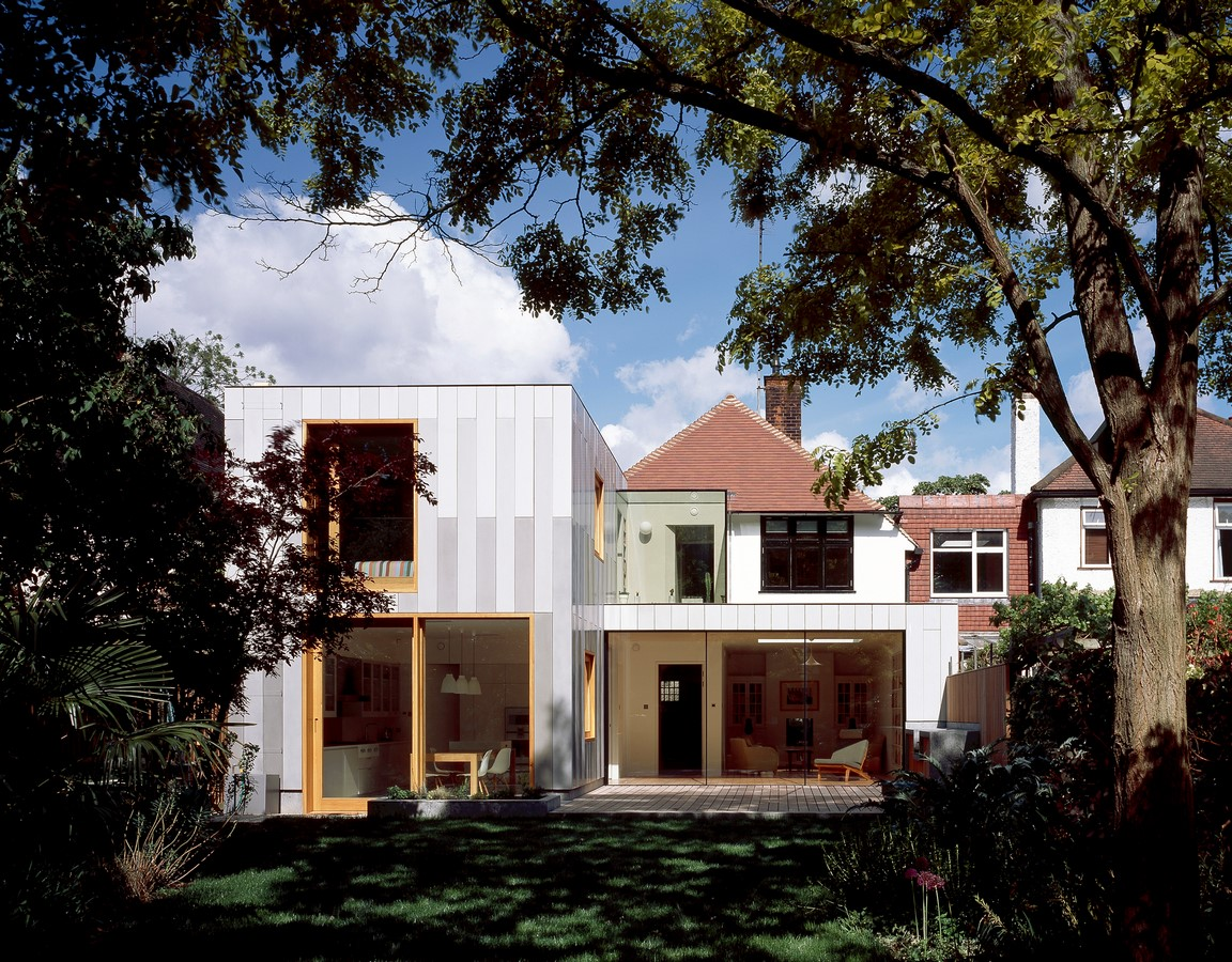 Park Road by Sam Tisdall Architects LLP - Sheet2