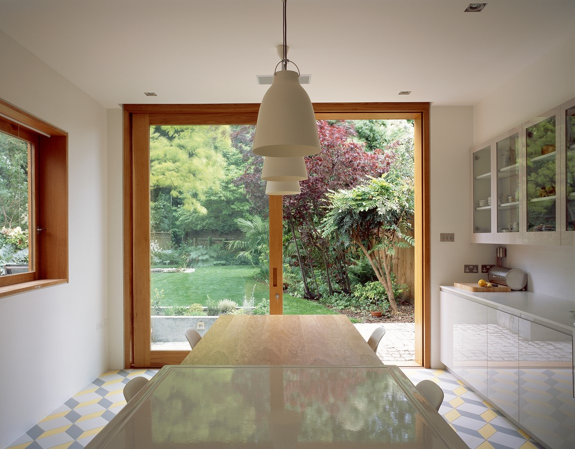 Park Road by Sam Tisdall Architects LLP - Sheet3