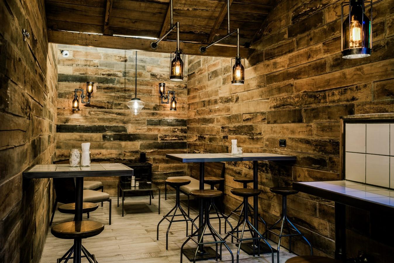 The Birra by Hitzig Militello Architects - Sheet2