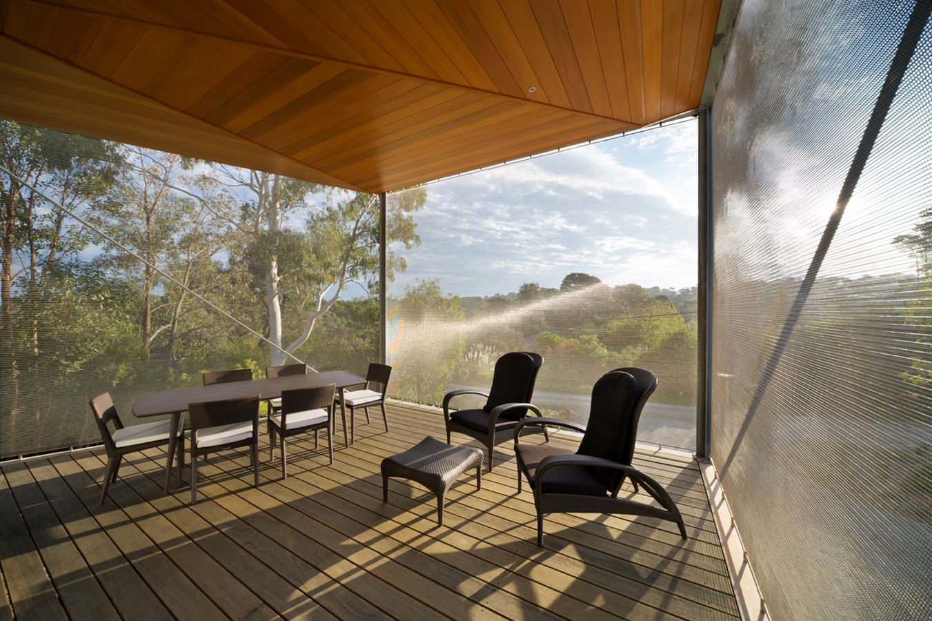 Rest House by Tim Spicer Architects - Sheet3