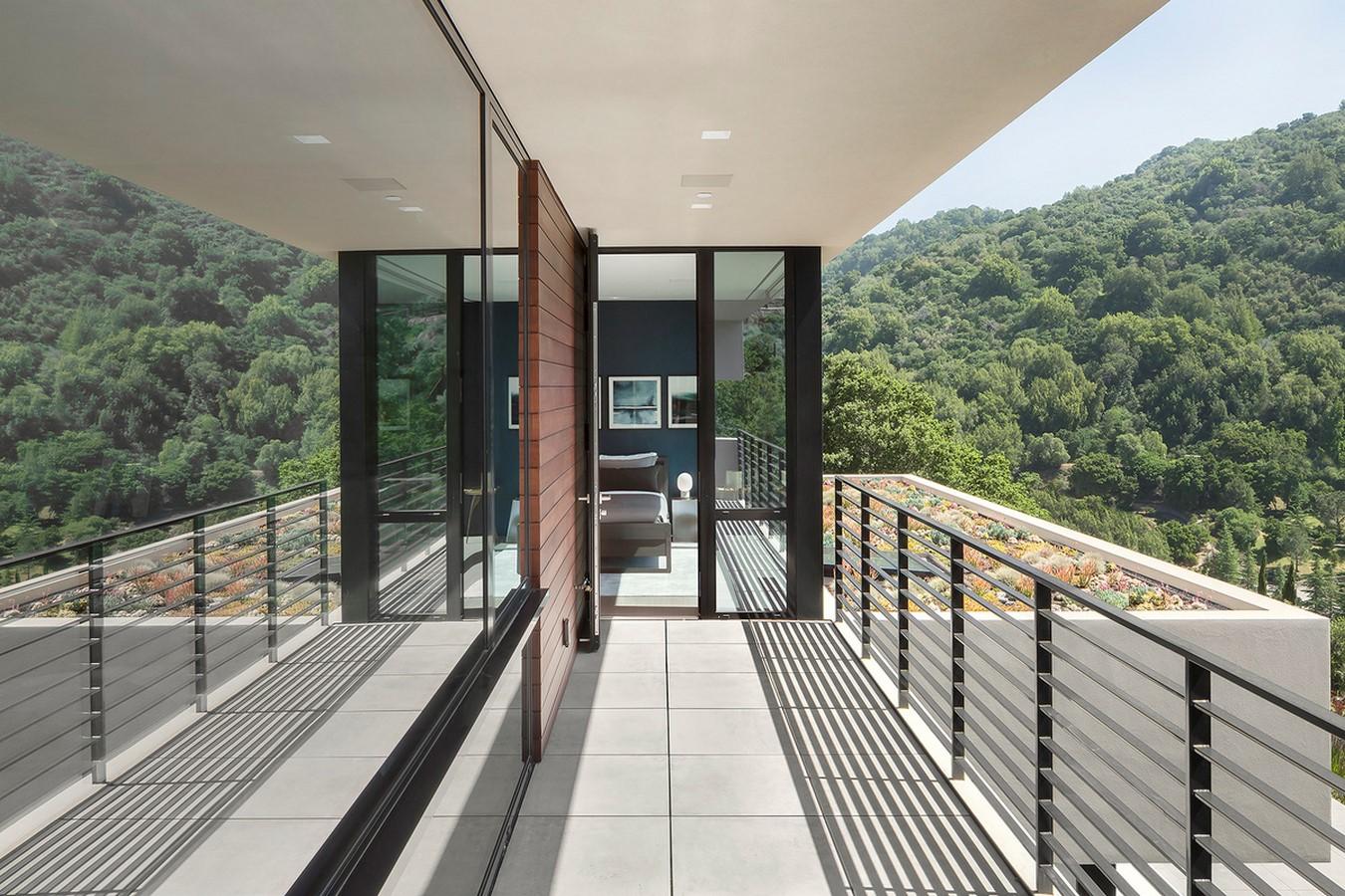 Slot House by Feldman Architecture - Sheet2