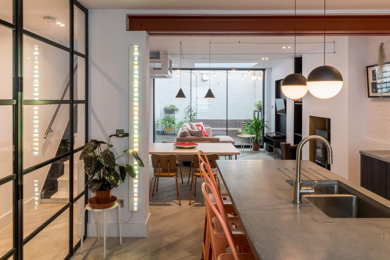 Hoxton House by Bradley Van Der Straeten -Sheet1