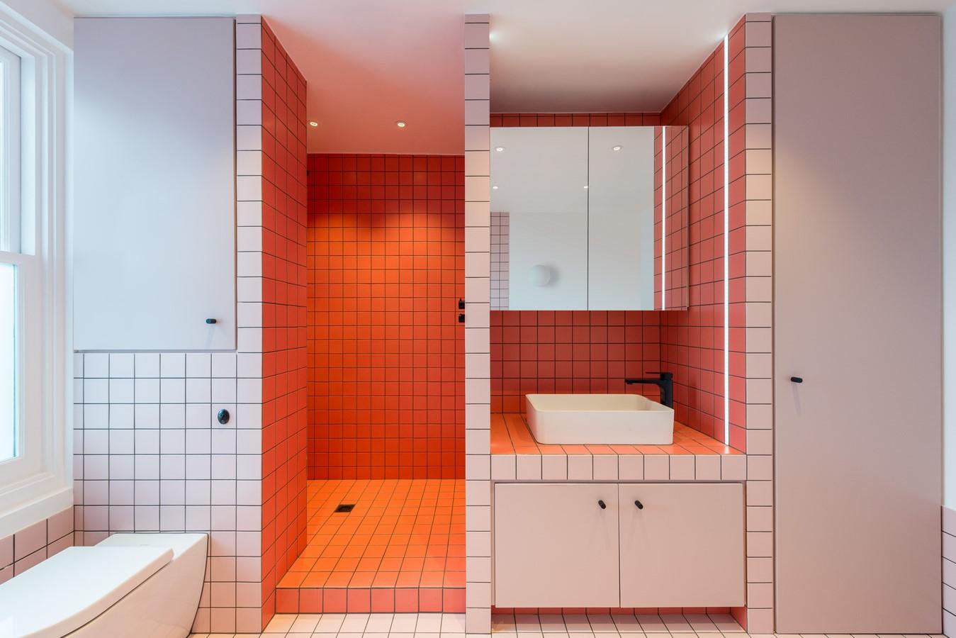 Hoxton House by Bradley Van Der Straeten -Sheet2