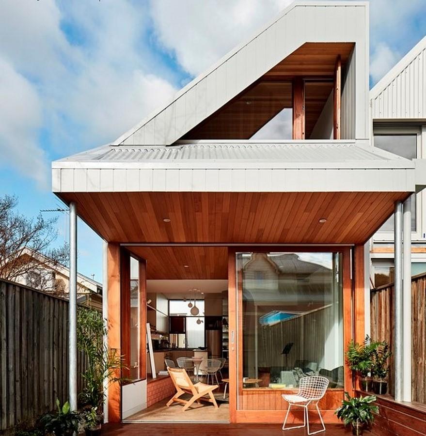 Feng Shui House by Steffen Welsch Architects - Sheet3