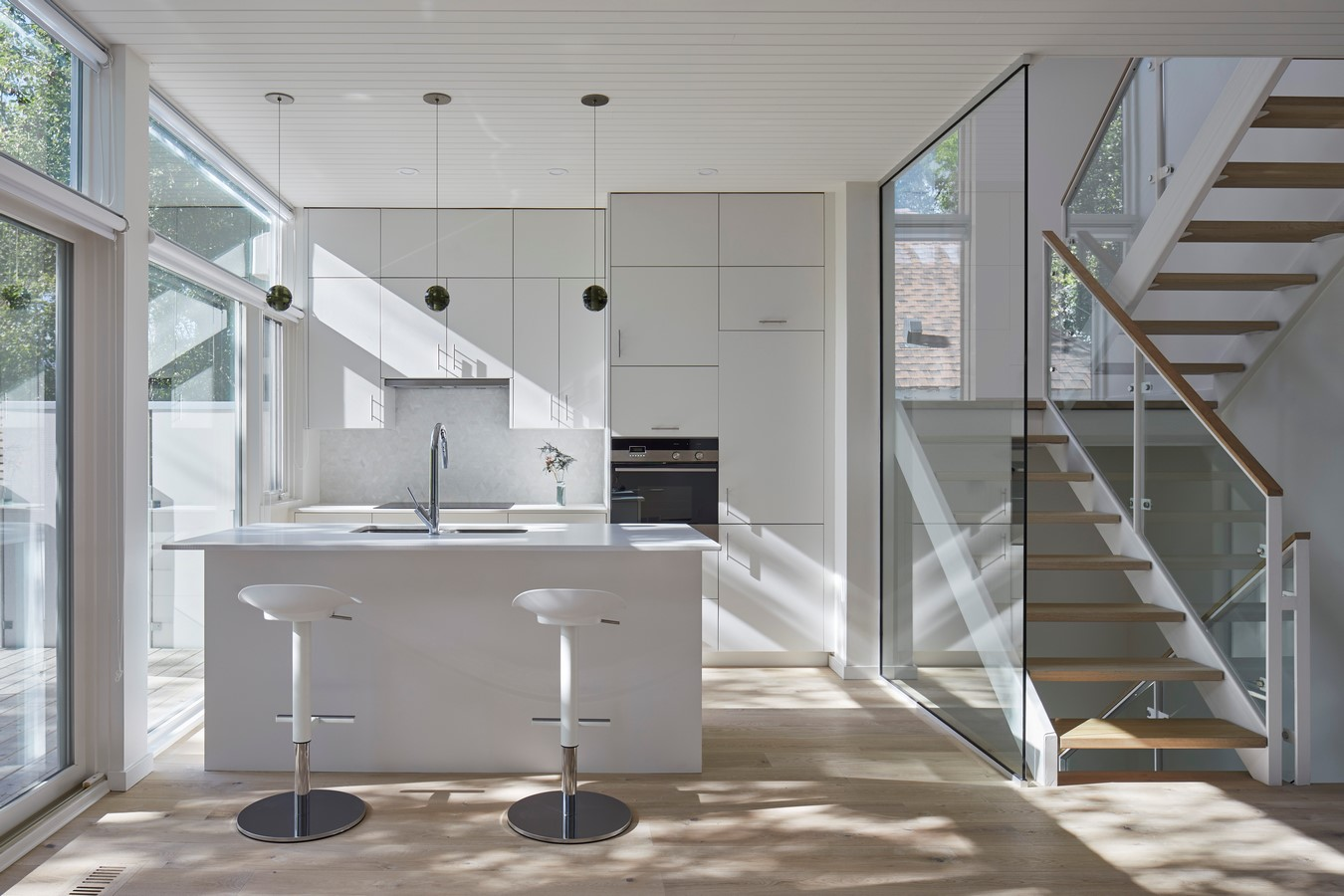Fentiman by Shean Architects - Sheet1