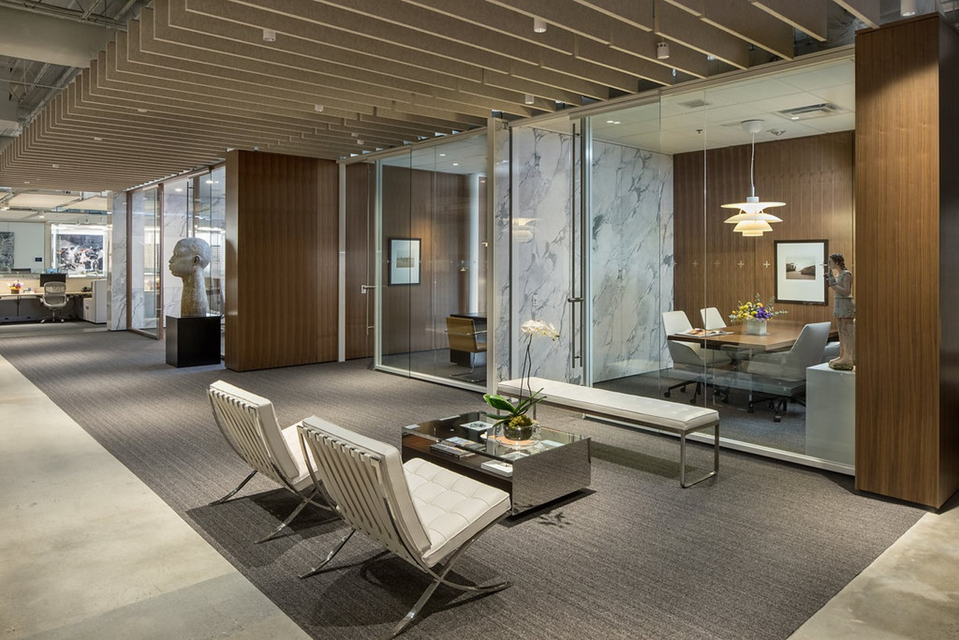 Corporate Environments by Square Feet Studio - Sheet3